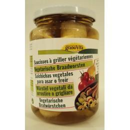 HEIRLER GRANO VITA - wurstel vegetali