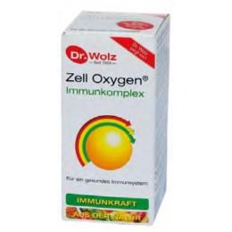 ZELL OXIGEN IMMUNOCOMPLEX Cellule di lievito enzimaticamente attive 250 ml