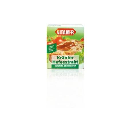 Estratto di lievito con verdure e erbe integratore vitamina B