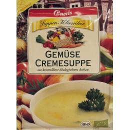 Crema di verdure Bio Cenovis