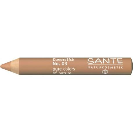 Sante Matita Correttore stick beige Nº 03