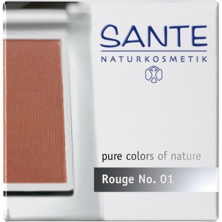 Sante Phard silky terra Nº 01