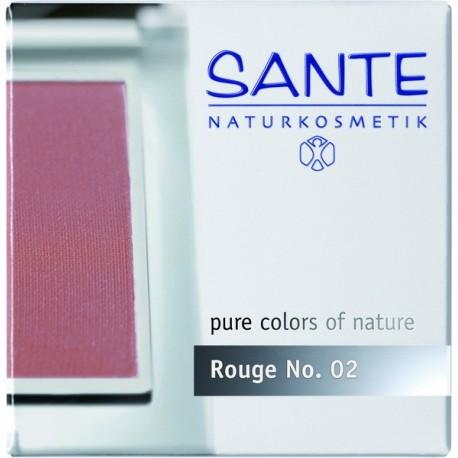 Sante Phard silky mallow Nº 02