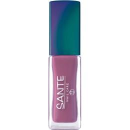 SANTE Smalto per unghie metallic lavender Nº 07