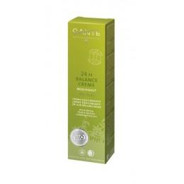 SANTE Crema riequilibrante 24 ore Bio-Açai pelle mista