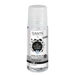 SANTE Deodorante Kristall roll-on