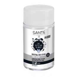 SANTE Deodorante Kristall Stick non profumato