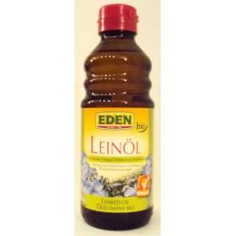 EDEN - Olio di lino bio spremuto a freddo