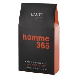 Sante Acqua da Toilette Linea 365