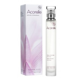 ACORELLE acqua fresca bio all'orchidea bianca anti stress