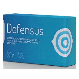 DEFENSUS