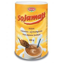 Latte di soia addolcita con malto Sojamalt Morga