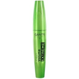 SANTE Mascara fresco volume estremo 01 black