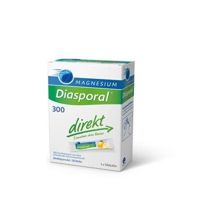 Magnesio Diasporal 300 direkt orosolubile