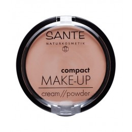 SANTE Crema Fondotinta Compact Make Up 02 Beige