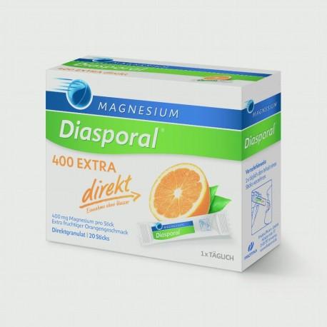 Magnesio Diasporal 400 direkt