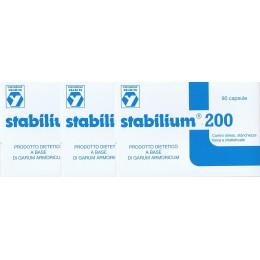 CGD STABILIUM 90 capsule 3 al prezzo di 2