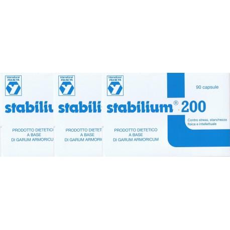 STABILIUM 90 capsule
