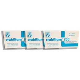 CGD STABILIUM 30 capsule 3 al prezzo di 2