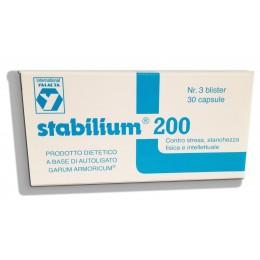 STABILIUM 30 capsule