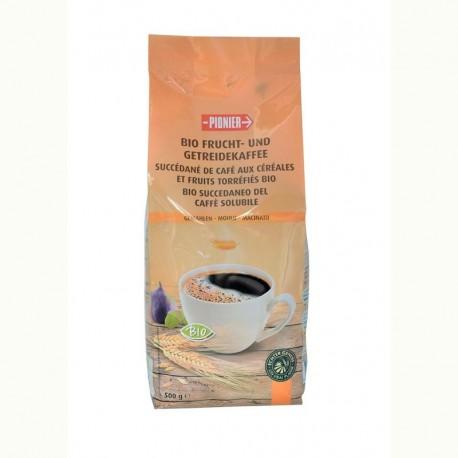 Caffe di cereali e frutta BIO Pionier Morga Filtro