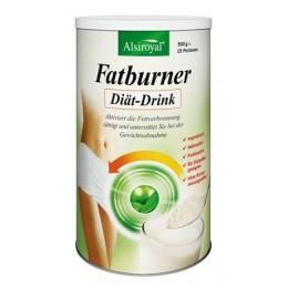 Fatburner - SOSTITUTO DEL PASTO. PREPARATO PER BEVANDA DIETETICA