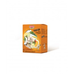 MORGA Brodo istantaneo Bio Thai Power Powder
