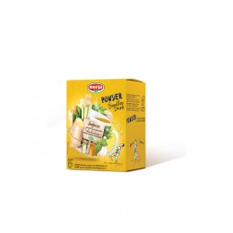 MORGA Brodo istantaneo Bio Zenzero Power Powder