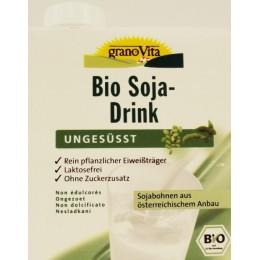 HEIRLER GRANO VITA Latte di soia liquido Bio