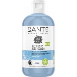 SANTE - Acqua Micellare Rinfrescante BIO