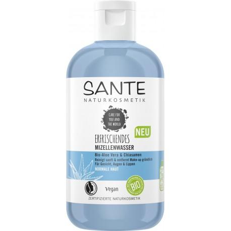 SANTE - Acqua Micellare Rinfrescante