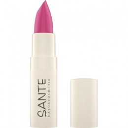 SANTE Rossetto idratante 04 Confident Pink