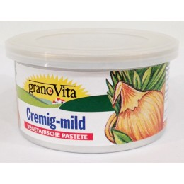 HEIRLER GRANO VITA - patè vegetale cremoso