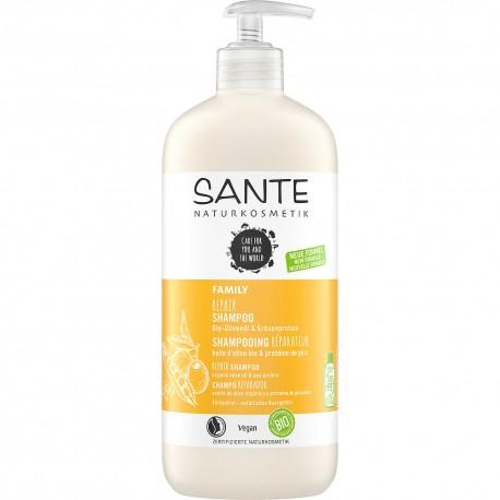 SANTE Shampoo Riparatore Bio Oliva & Proteine Vegetali 500ml