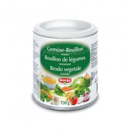 Estratto per brodo granulare - Senza glutine MORGA
