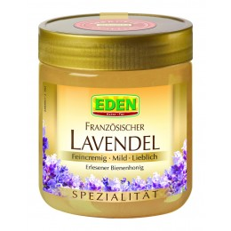 Miele di lavanda francese Eden