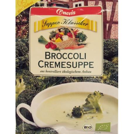 Crema di Brocoli Bio Cenovis