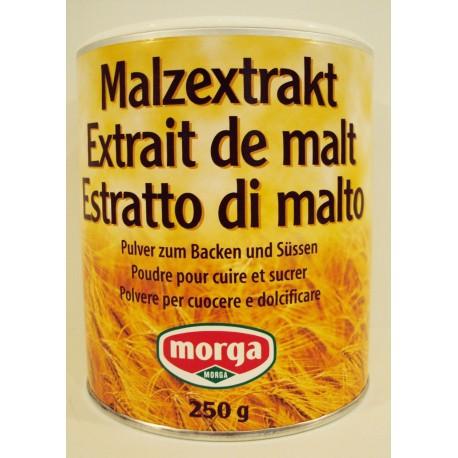 MORGA - ESTRATTO DI MALTO