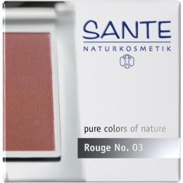 Sante Phard per intolleranti  silky magnolia Nº 03