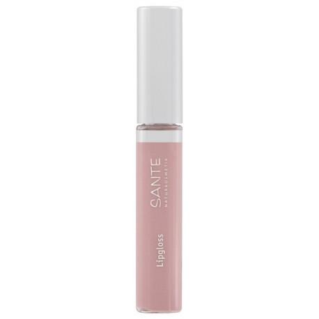 SANTE Lucidalabbra Lipgloss Nude Silk N.2