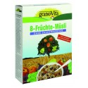 HEIRLER GRANOVITA - Muesli 8 frutti senza zucchero