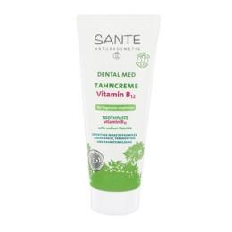 SANTE Crema dentifricia Vitamina B12 Senza Fluoro