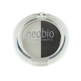 Neobio Ombretto Duo Fumo notturno 03