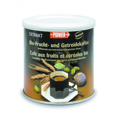 Caffe di cereali e frutta BIO Pionier Morga