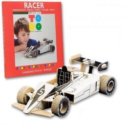 Todo RACER auto in cartone