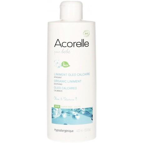 ACORELLE - LINIMENTO per la delicata pulizia e detergenza