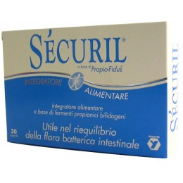 SECURIL fermenti propionici